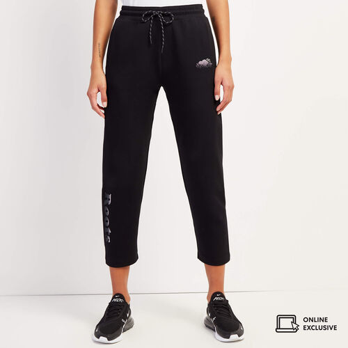 Roots-New For November Online Exclusives-Ombre Slim Sweatpant-Black-A