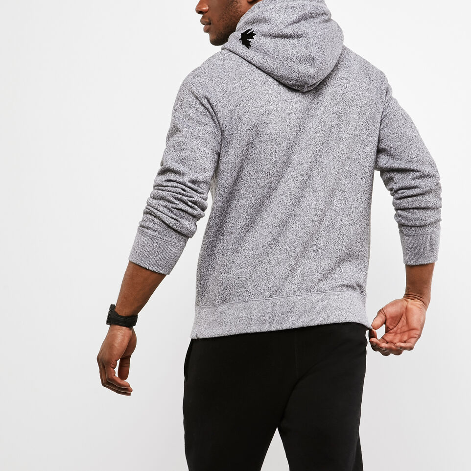 Roots-undefined-Roots Salt and Pepper Original Kanga Hoody-undefined-E