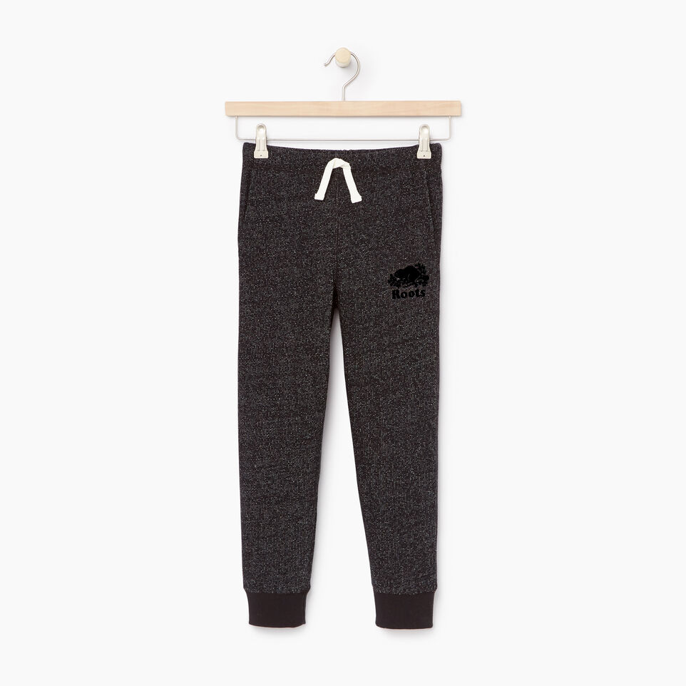 Roots-undefined-Boys Park Slim Sweatpant-undefined-A