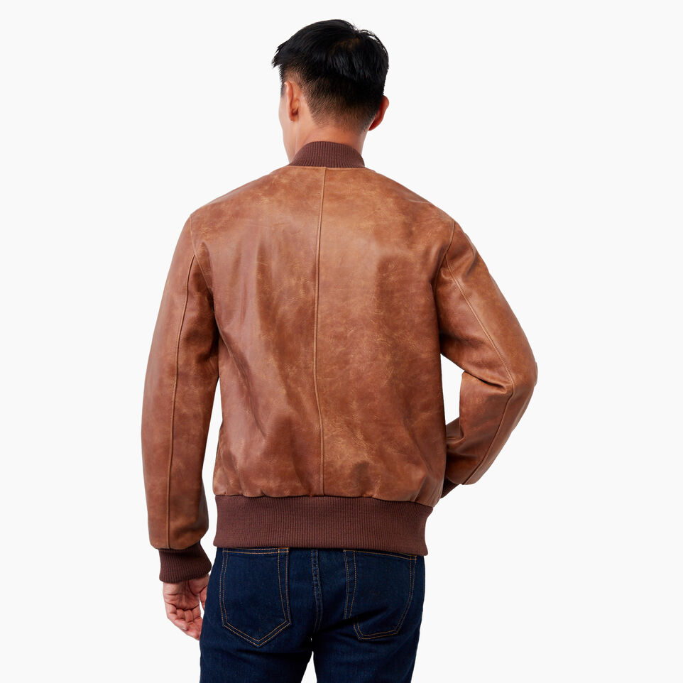 Roots-undefined-Commander Jacket Tribe-undefined-C