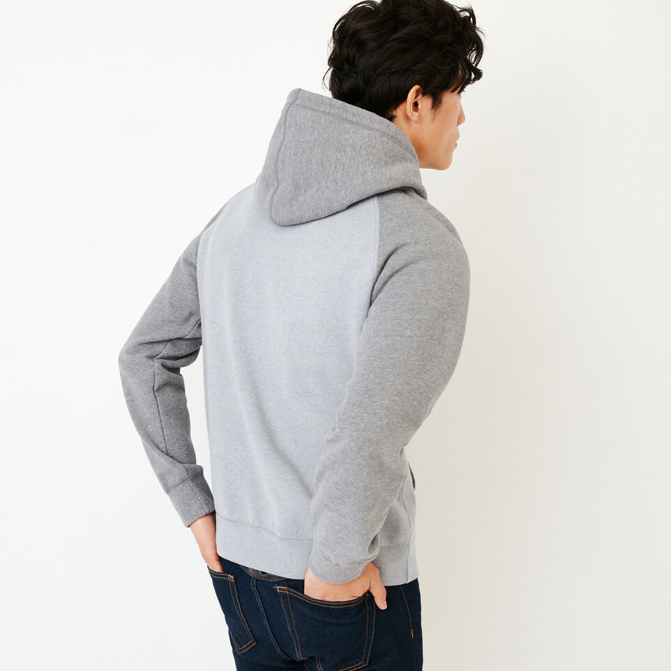 Roots-undefined-Cooper Kanga Hoody-undefined-D