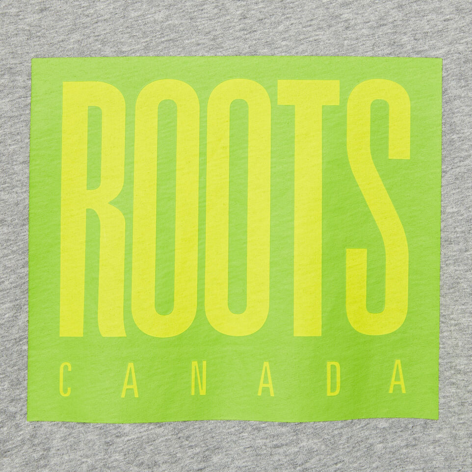Roots-undefined-Womens Vintage Roots  T-shirt-undefined-D