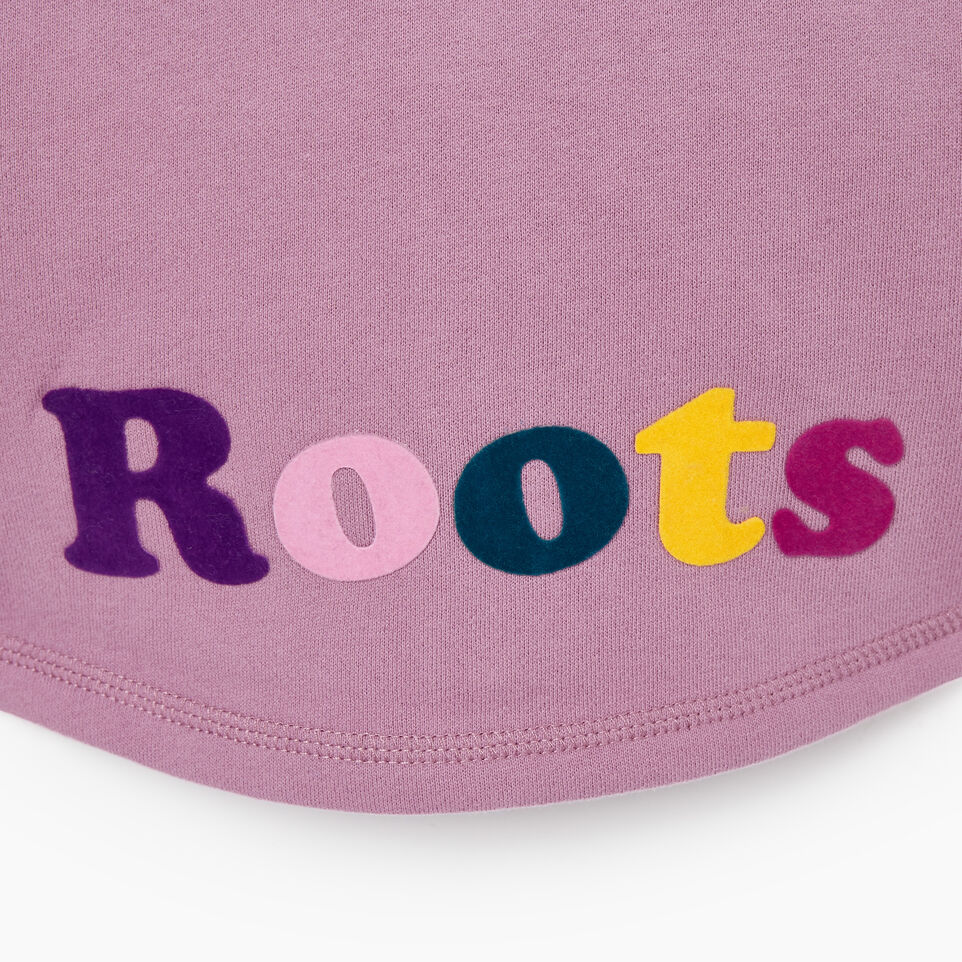 Roots-undefined-Baby Remix Full Zip Hoody-undefined-D
