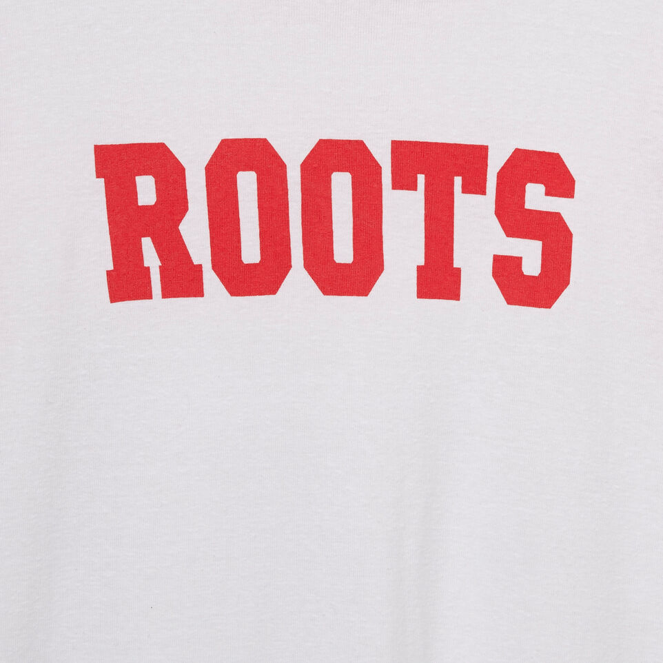 Roots-undefined-Womens Dawson T-shirt-undefined-D