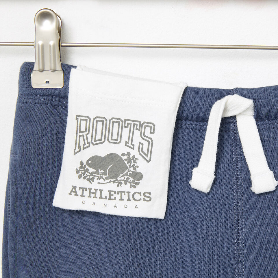 Roots-undefined-Girls Slim Roots Sweatpant-undefined-E