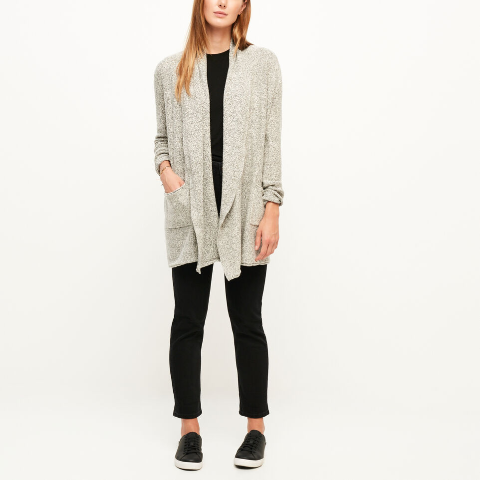 Roots-undefined-Snowy Fox Open Cardigan-undefined-B