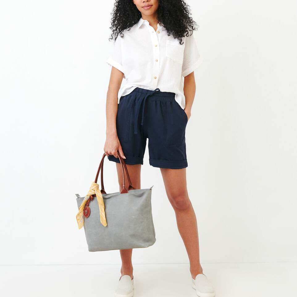 Roots-undefined-Essential Short-undefined-B