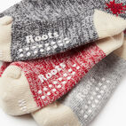 Roots-undefined-Toddler Maples Cabin Sock 3 Pack-undefined-D