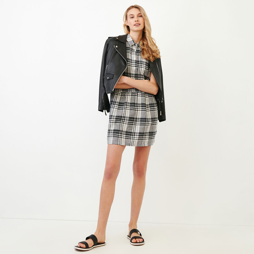 Roots-Women Our Favourite New Arrivals-Hartley Dress-Black-B