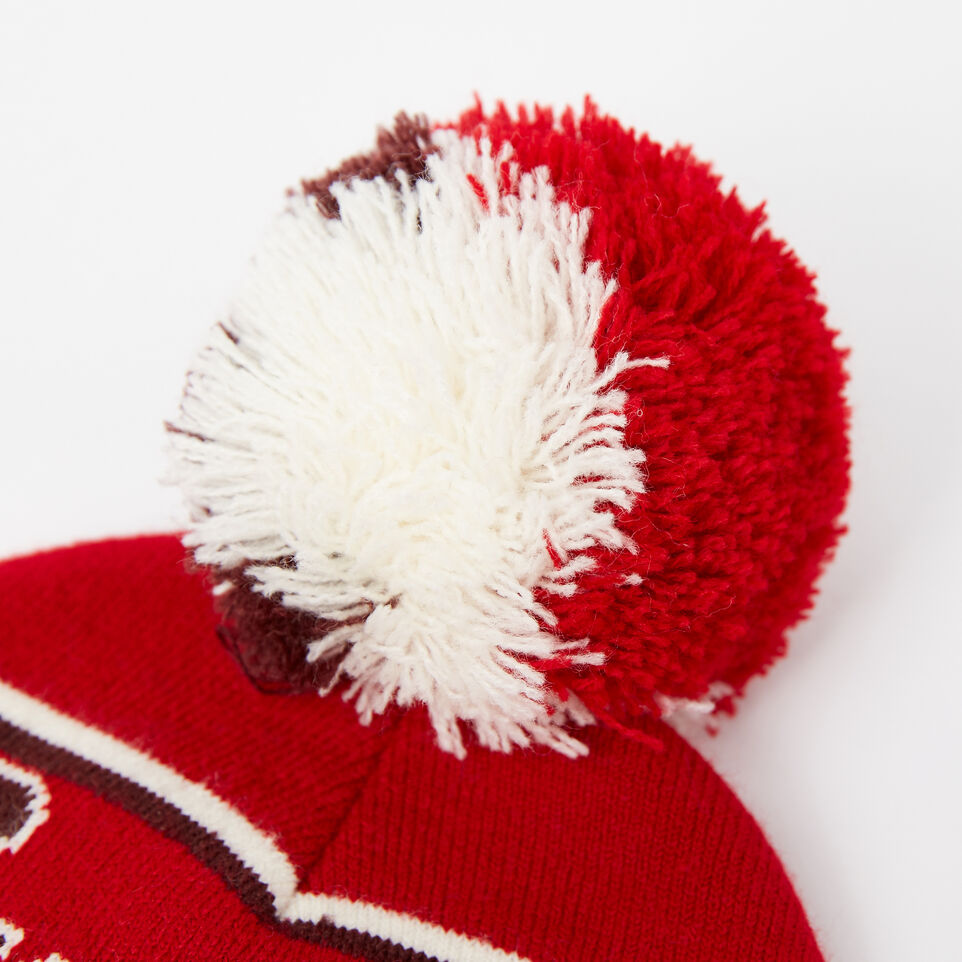 Roots-undefined-Toddler Canada Heritage Pom Pom Toque-undefined-D