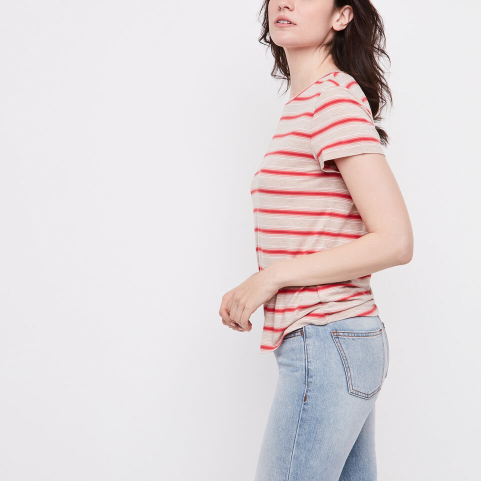 Roots-undefined-Georgian Stripe Top-undefined-C