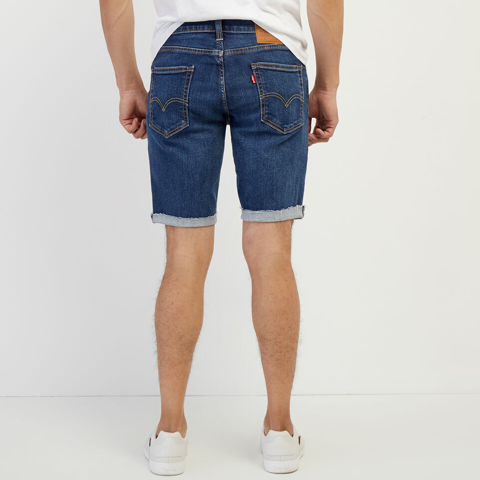 Roots-undefined-Levi's 511 Slim Cutoff Short-undefined-D