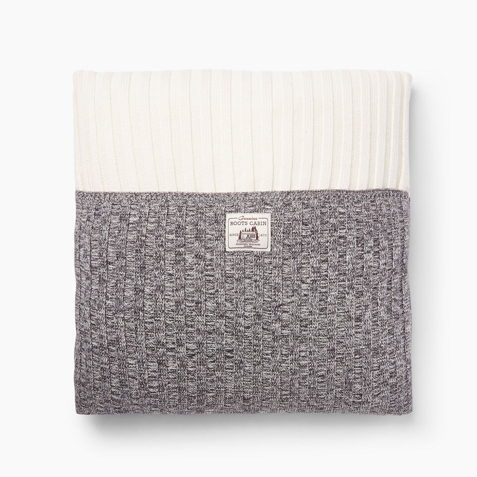 Roots-Women General Store-Roots Cabin Pillow-undefined-B
