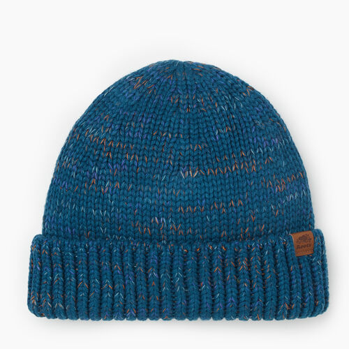 Roots-Gifts Accessory Sets-Canmore Toque-Aqua Mix-A