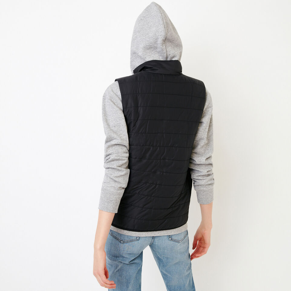 Roots-undefined-Roots Hybrid Vest-undefined-D