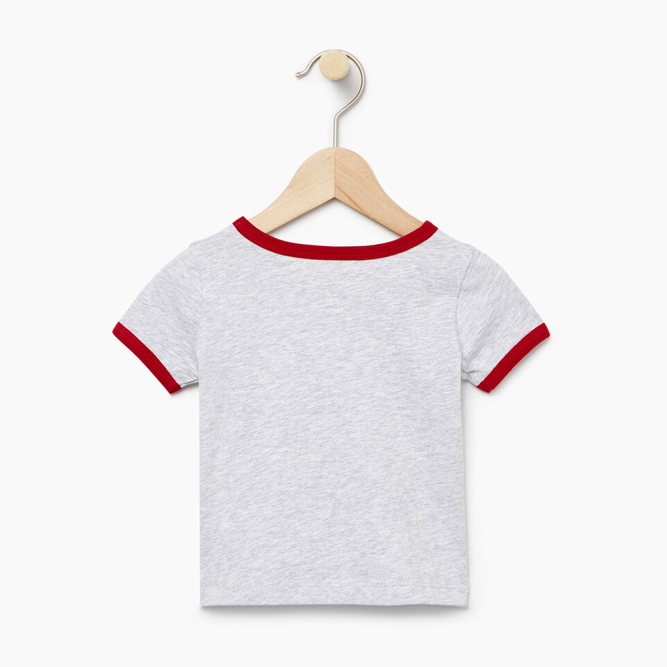 Roots-undefined-Baby Canadian Girl T-shirt-undefined-B