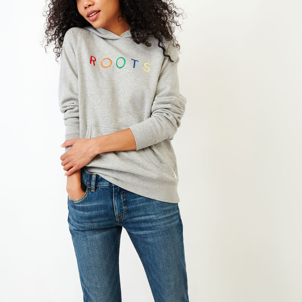 Roots-undefined-Spectrum Kanga Hoody-undefined-A