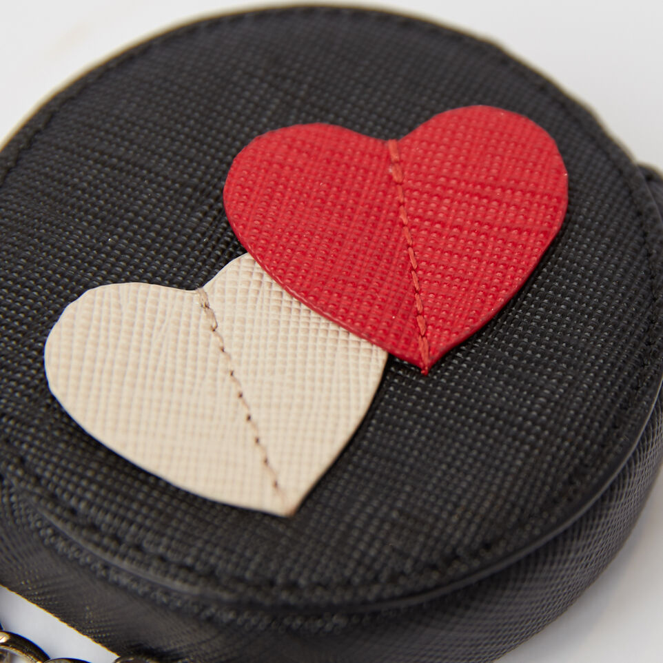Roots-undefined-Double Heart Coin Pouch-undefined-C