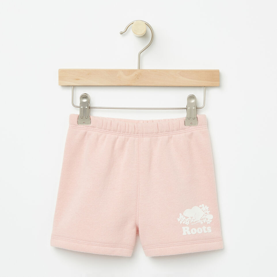Roots-undefined-Toddler Original Athletic Shorts-undefined-A