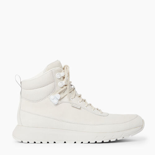 Roots-Footwear Shoes And Sneakers-Womens Rideau Mid Sneaker-Pearl-A
