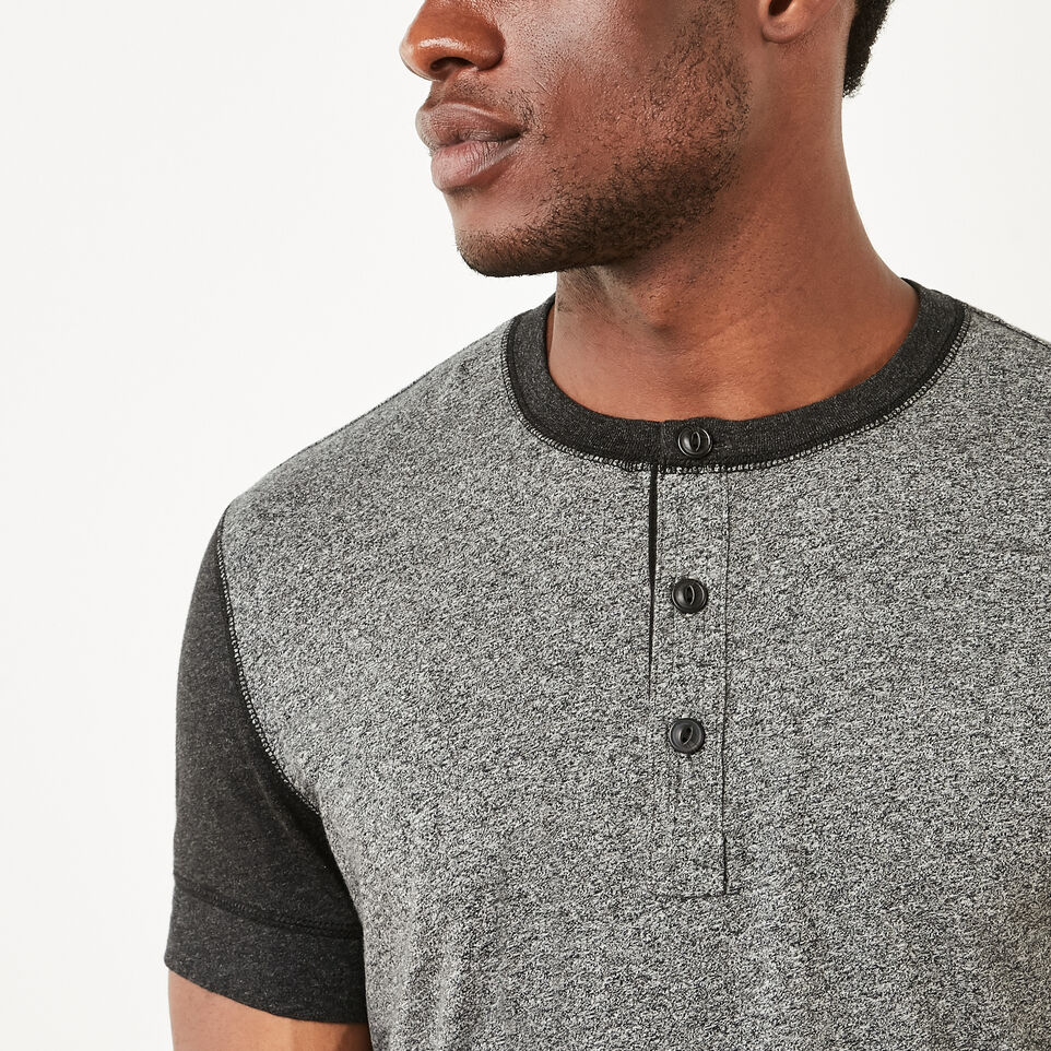 Roots-undefined-Guelph Colour-blocked Henley-undefined-C