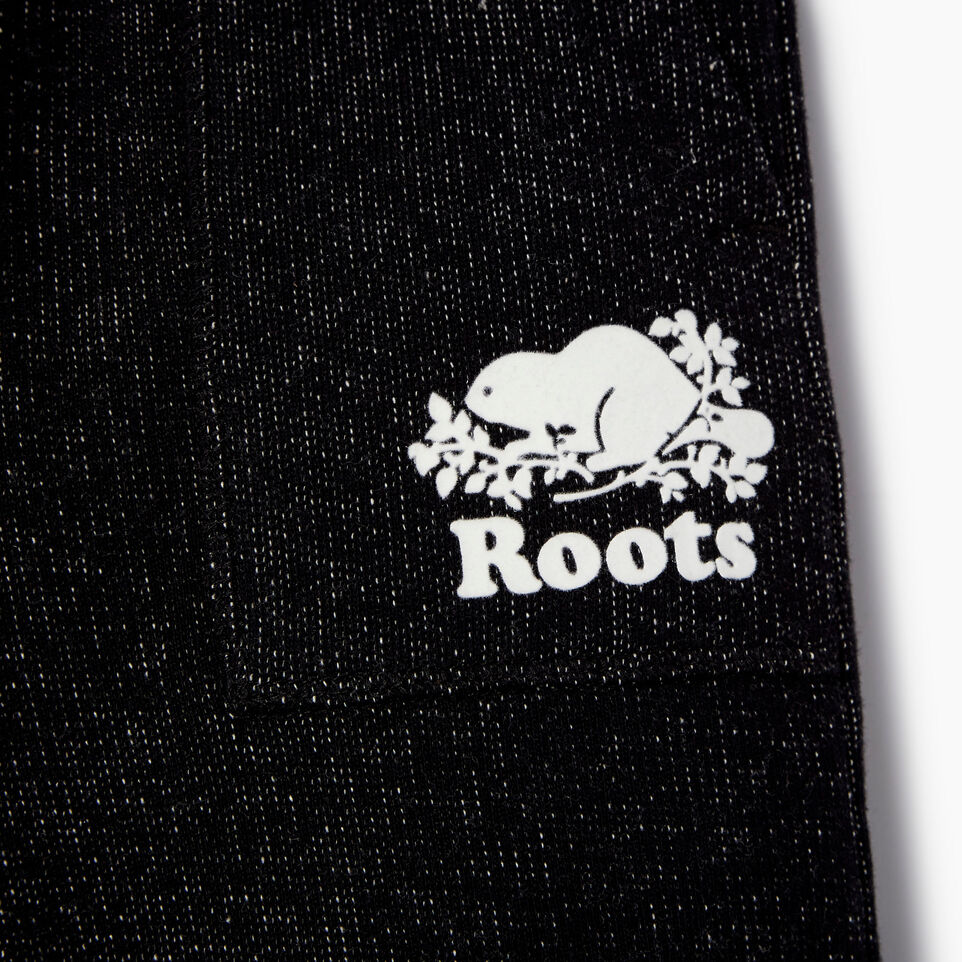 Roots-Kids Our Favourite New Arrivals-Boys Park Short-Black Pepper-D