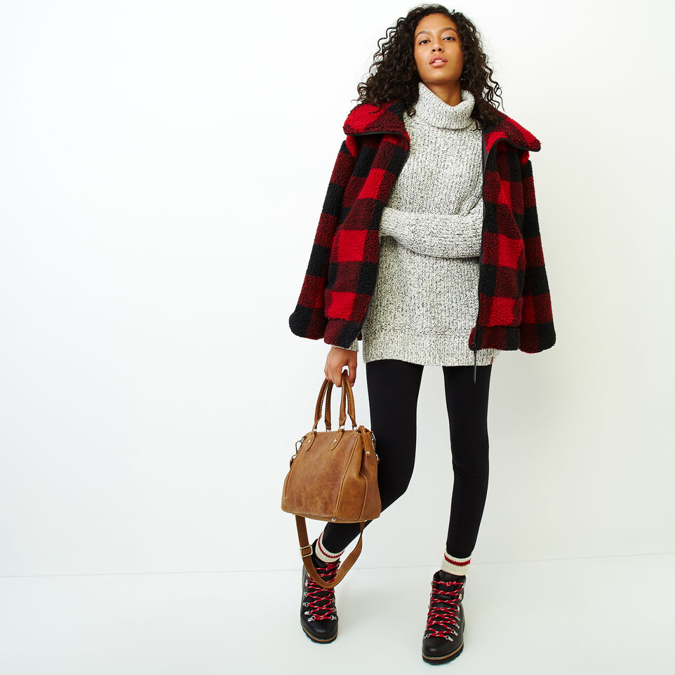Roots-undefined-Snowy Fox Turtleneck Sweater-undefined-B