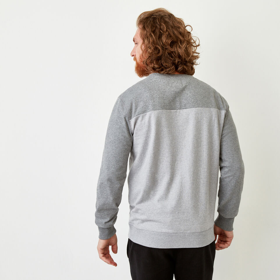 Roots-undefined-Fraser Crew Top-undefined-D