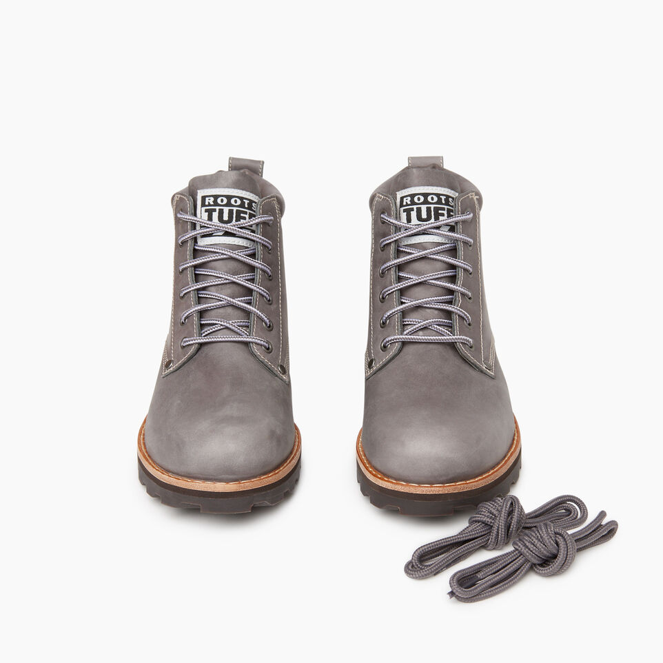 Roots-Women Clothing-Womens Tuff Boot-Dolphin-D