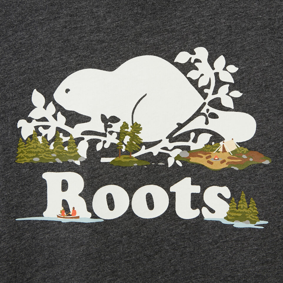 Roots-undefined-Boys Brighton T-shirt-undefined-D