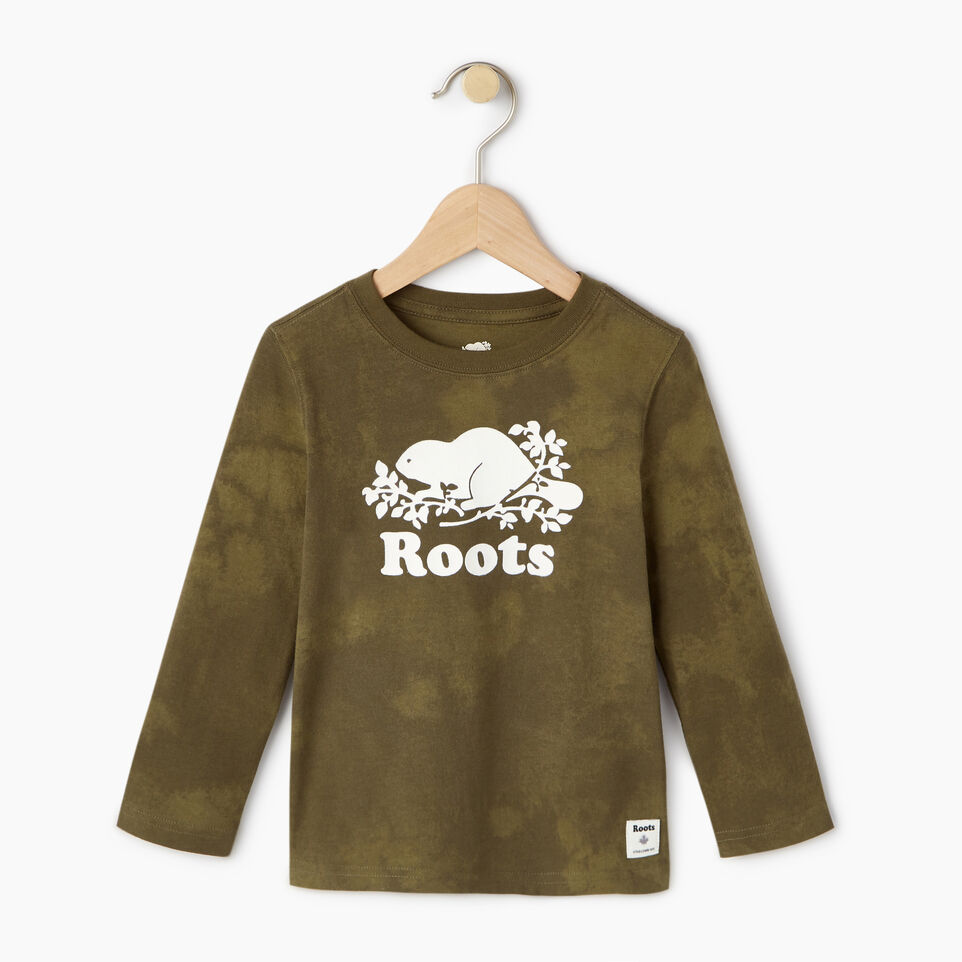 Roots-undefined-Toddler Cloud Nine T-shirt-undefined-A