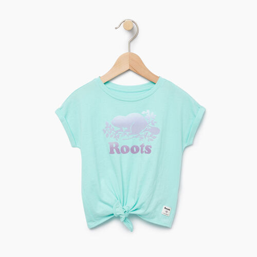 Roots-Kids Our Favourite New Arrivals-Toddler Tie T-shirt-Aruba Blue-A