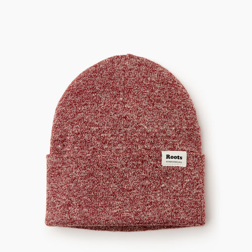 Roots-Women Categories-Bracebridge Toque-Sundried Tomato-A