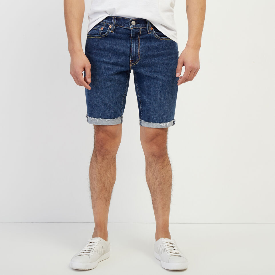 Roots-undefined-Levi's 511 Slim Cutoff Short-undefined-A