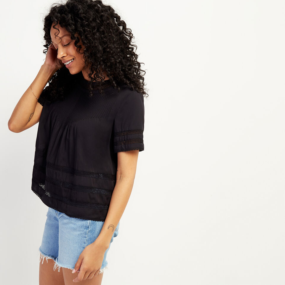 Roots-undefined-Kenosee Lace Top-undefined-C