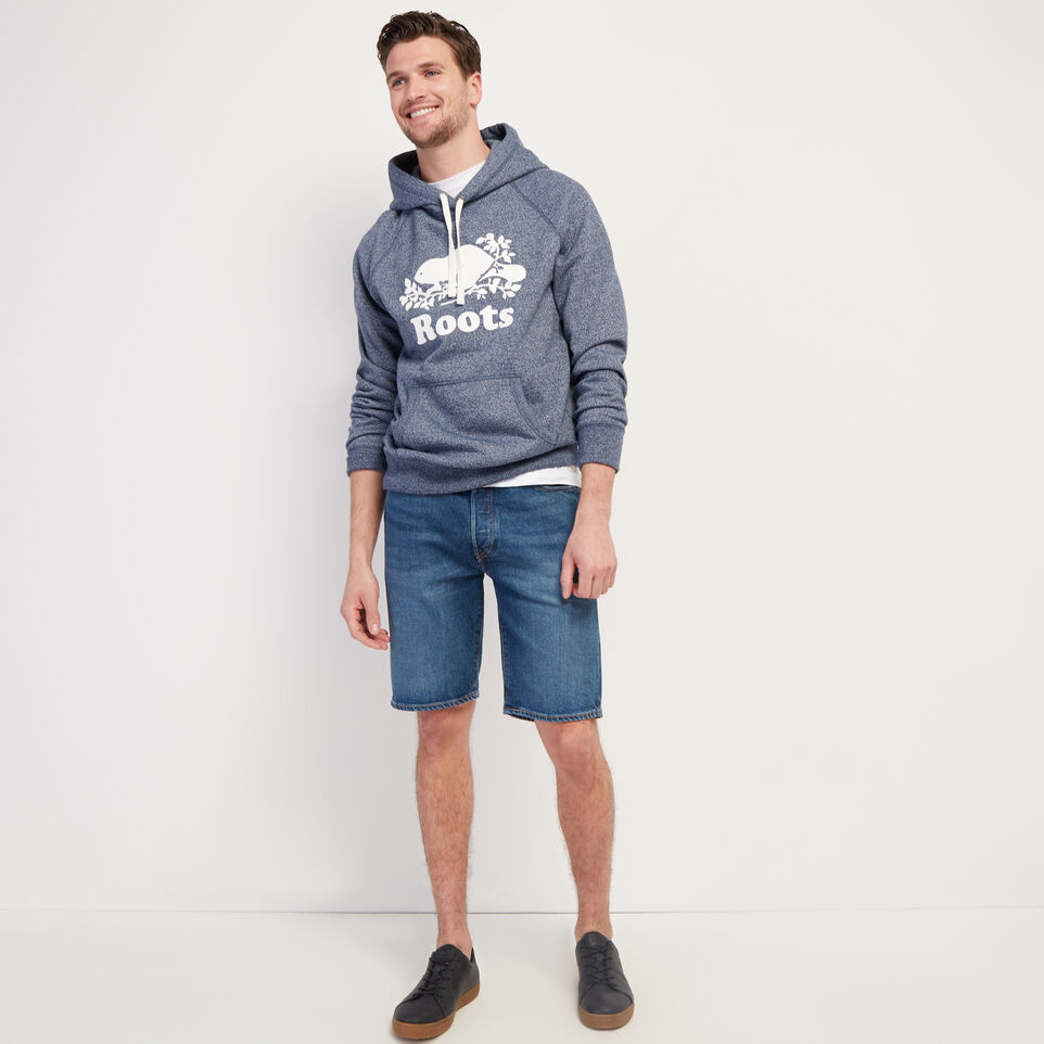 Roots-undefined-Levi's 501 Hemmed Short-undefined-B