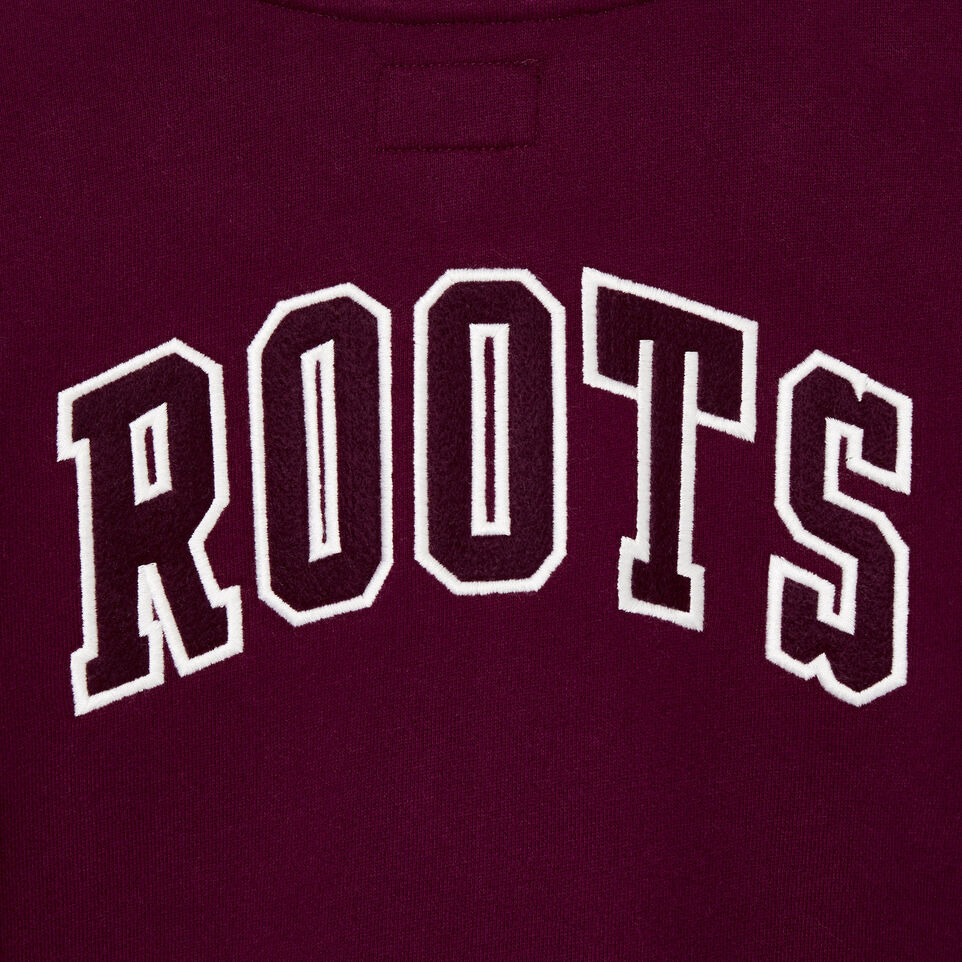 Roots-Kids Our Favourite New Arrivals-Girls 2.0 Awards Jacket-Pickled Beet-E