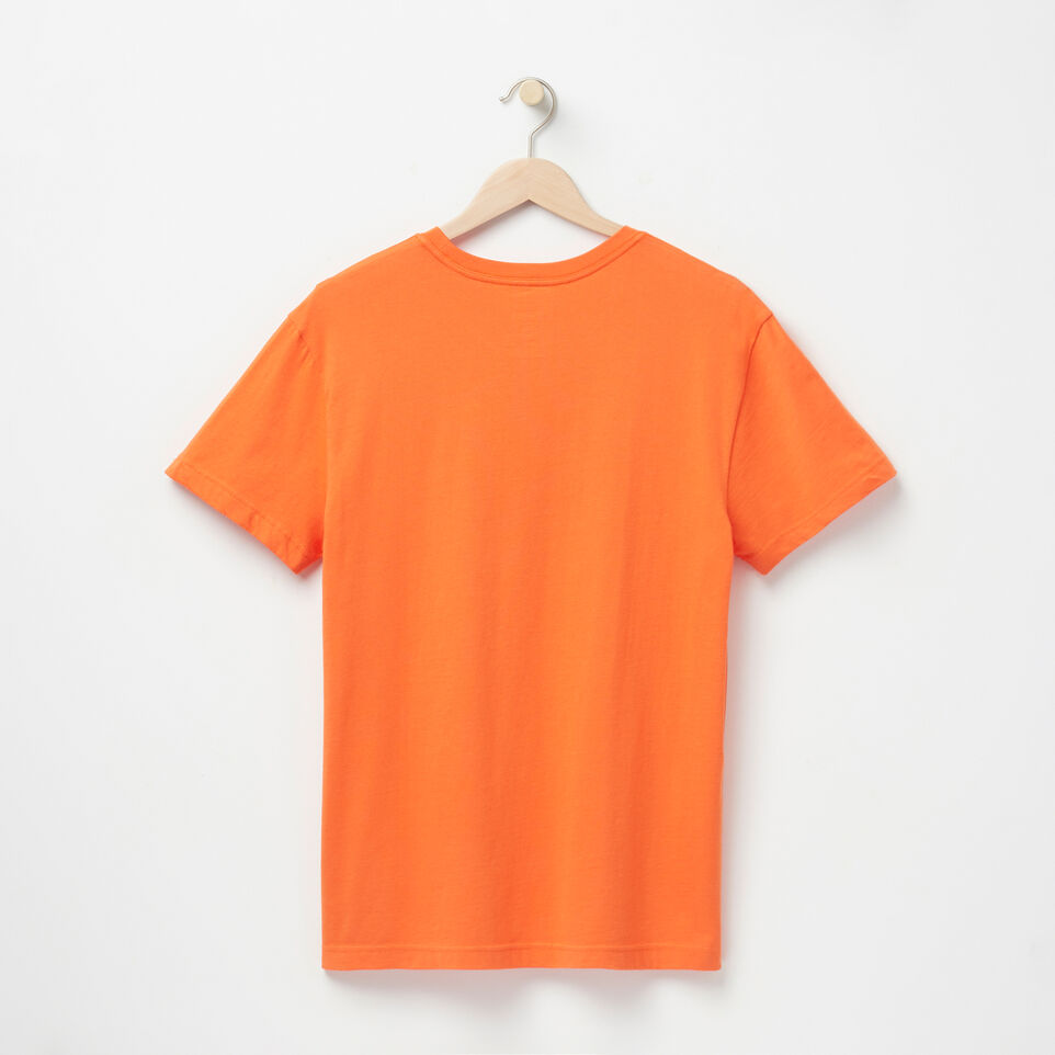 Roots-undefined-Explore Organic T-shirt-undefined-B