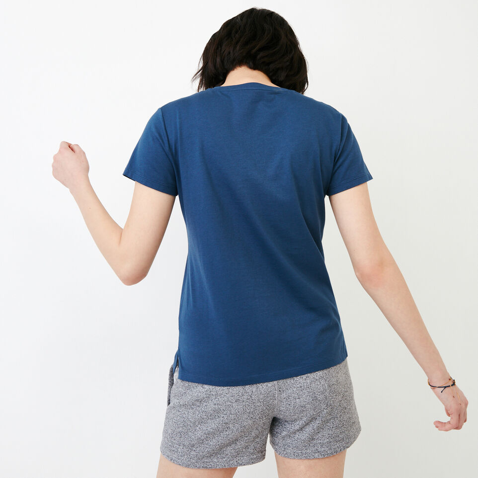 Roots-Women Our Favourite New Arrivals-Rennie Pocket Top-undefined-D