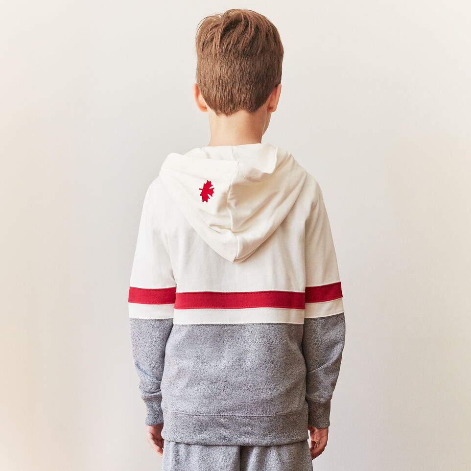 Roots-undefined-Boys Cabin Anorak-undefined-B