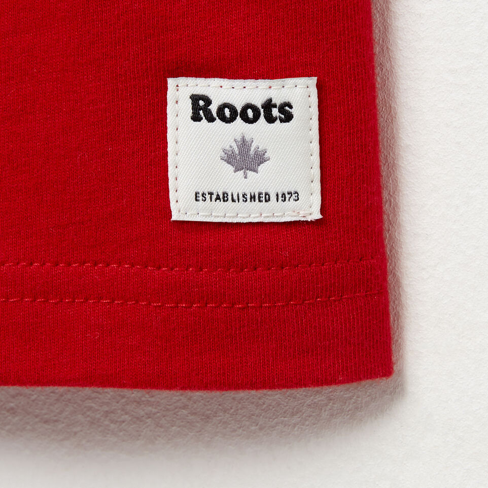 Roots-undefined-Toddler Diagonal Roots T-shirt-undefined-C