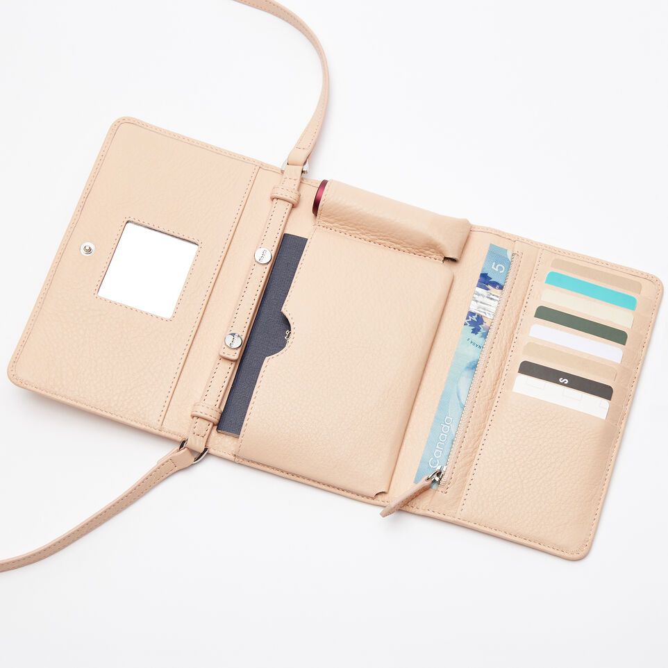 Roots-undefined-Beauty Wallet Bag Prince-undefined-D