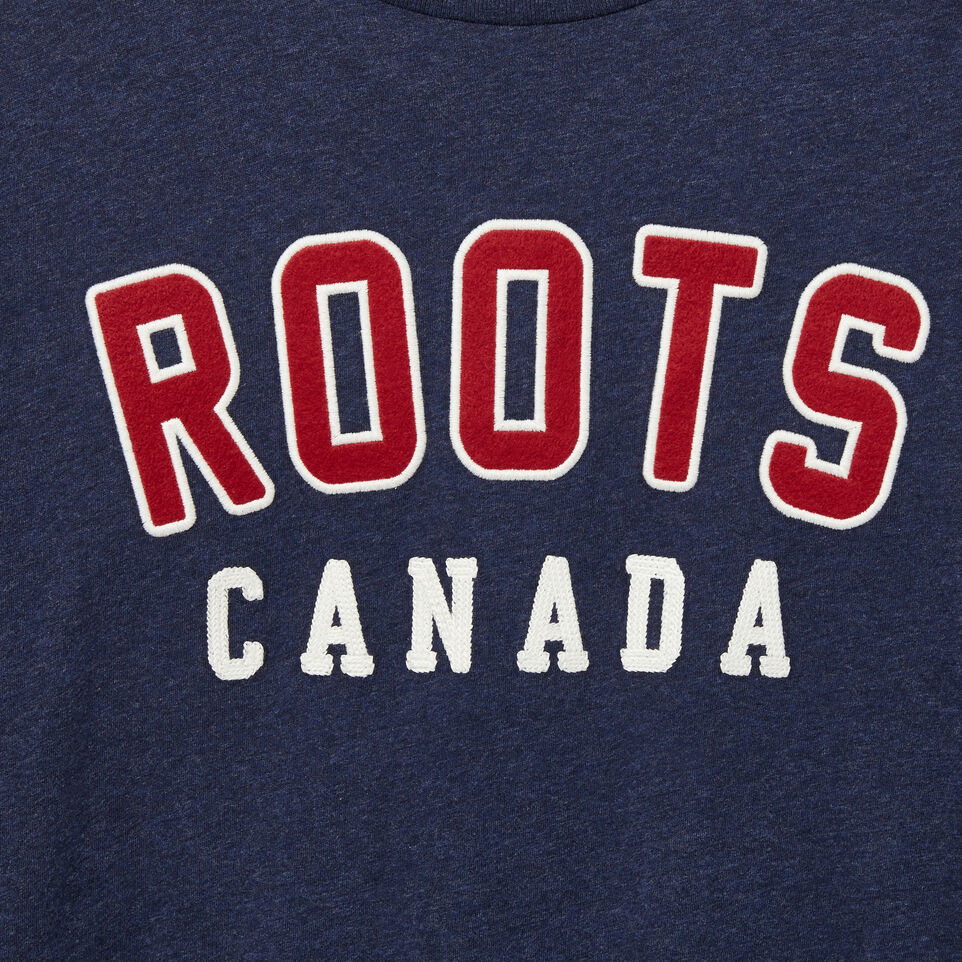 Roots-undefined-T shirt classique-undefined-C