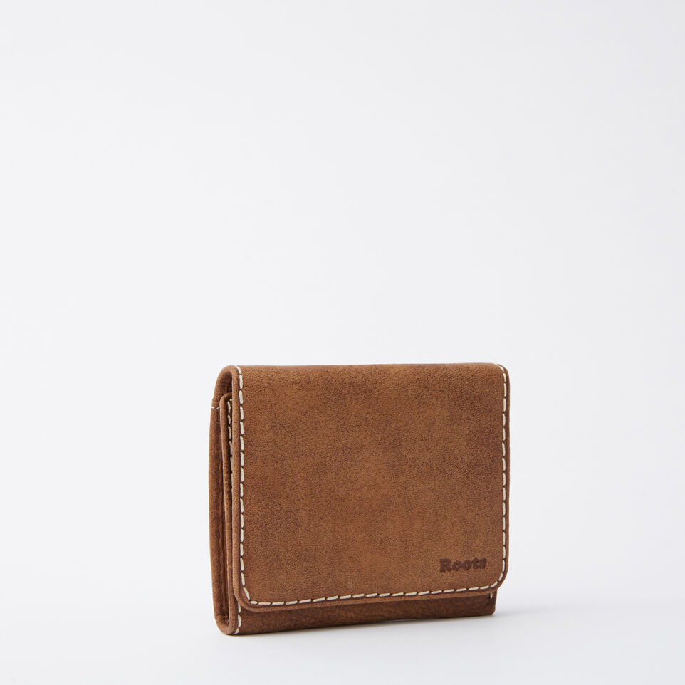 Roots-undefined-Easy Trifold Wallet Tribe-undefined-D