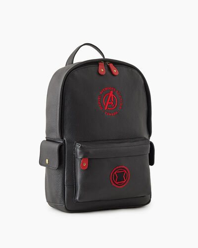 Roots-New For This Month Shop By Character-Avengers Black Widow Central Pack-Black-A