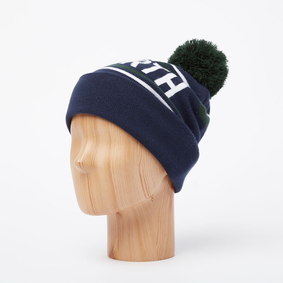 Roots-undefined-Pro Block Pom Pom Toque-undefined-B