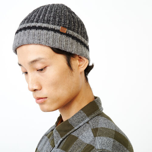 Roots-Men Our Favourite New Arrivals-Roots Cabin Toque-Black Mix-A
