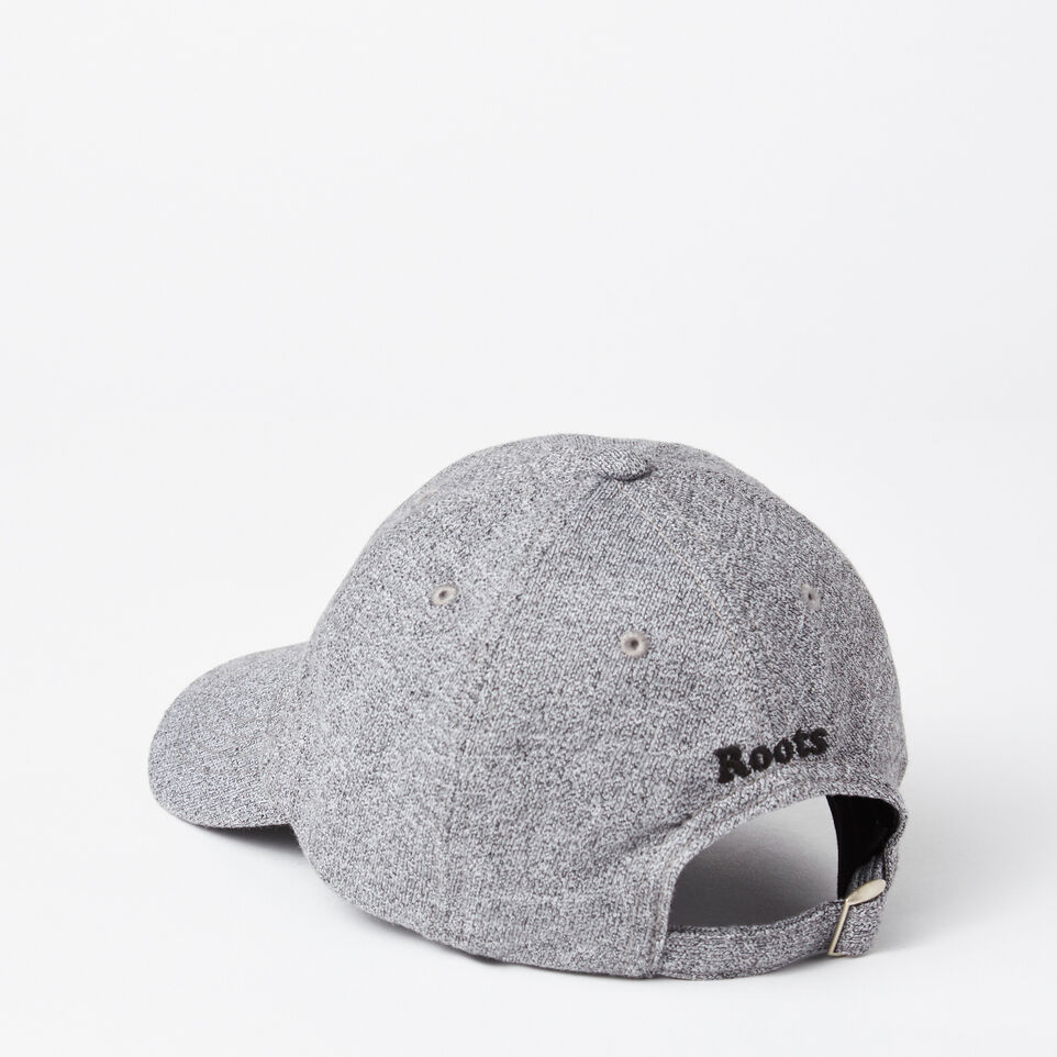 Roots-undefined-Pat Baseball Cap-undefined-C