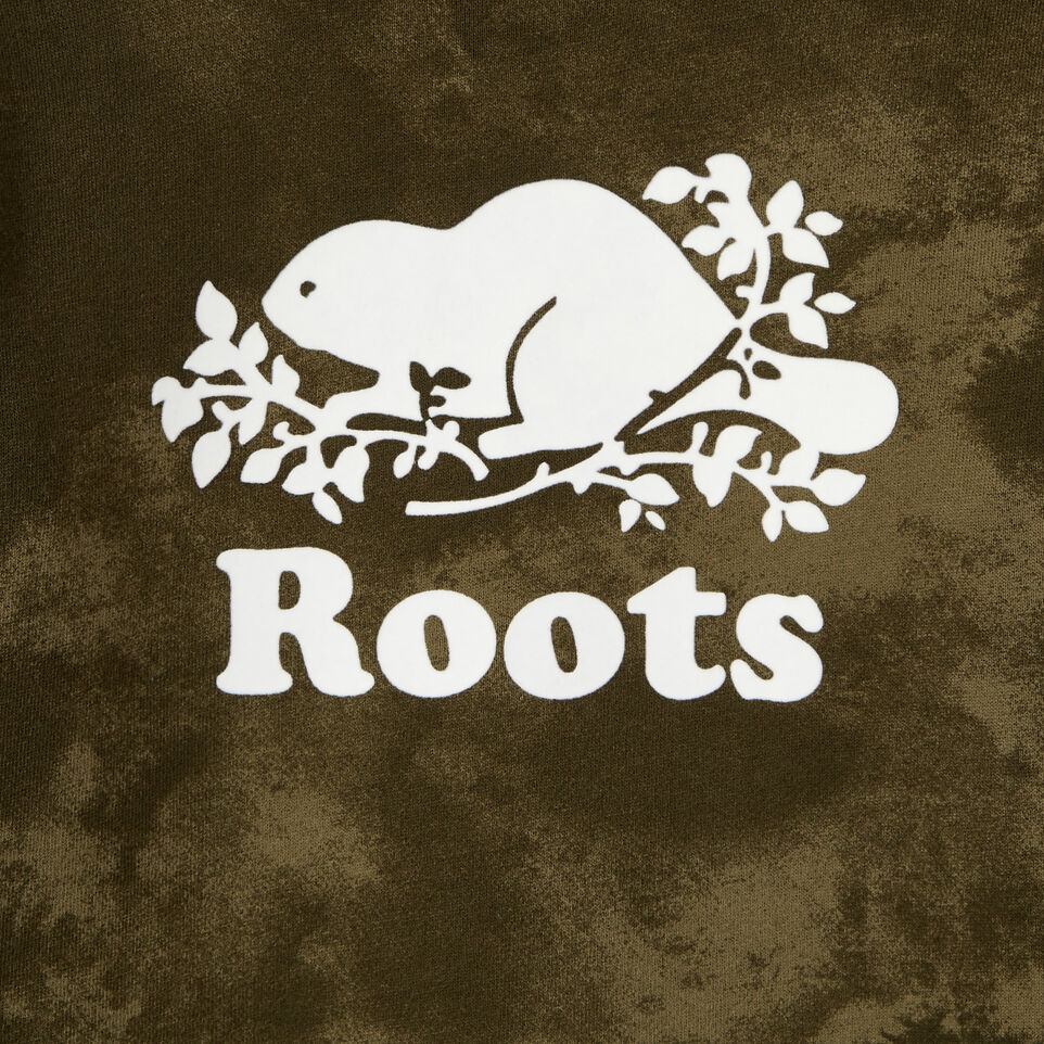 Roots-Kids Our Favourite New Arrivals-Boys Cloud Nine Sweatshirt-Winter Moss Green-C