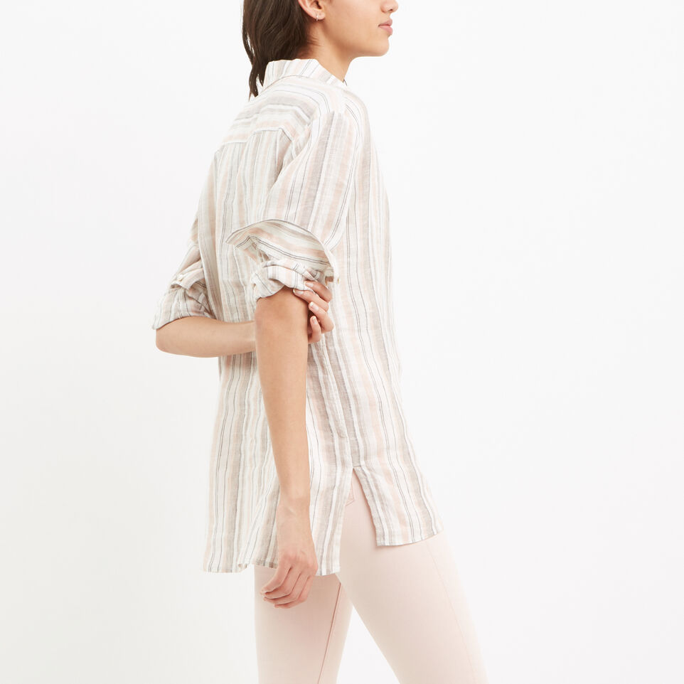Roots-undefined-Renae Popover Shirt-undefined-B
